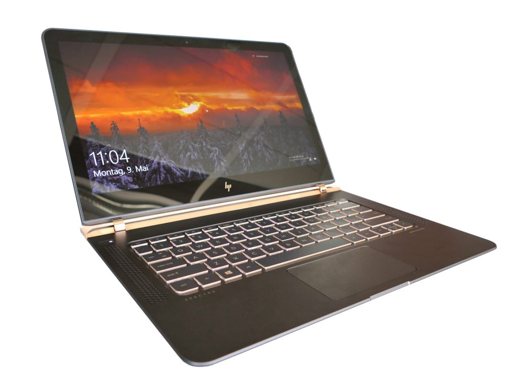 HP Spectre 13 Review: Surpassing Expectations Time After Time 34
