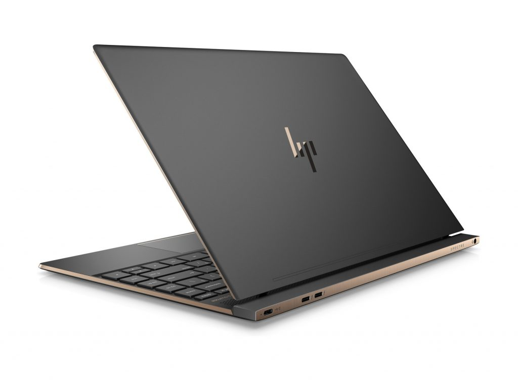 HP Spectre 13 Review: Surpassing Expectations Time After Time 32
