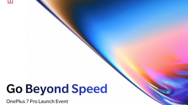 OnePlus To Launch OnePlus 7 Series On 14 May 17