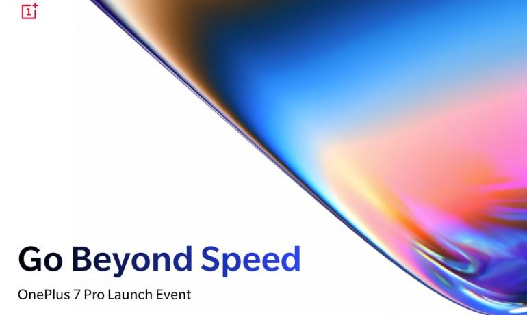 OnePlus To Launch OnePlus 7 Series On 14 May 3