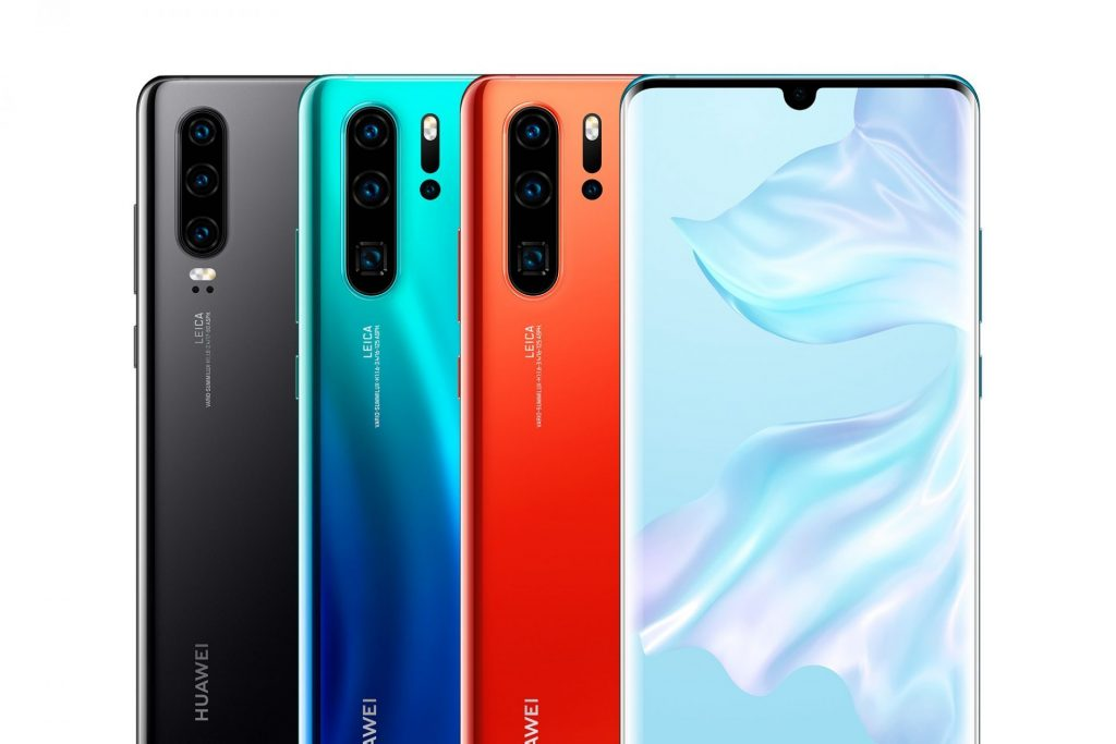 Google Grants Huawei 90-Day Temporary License 17