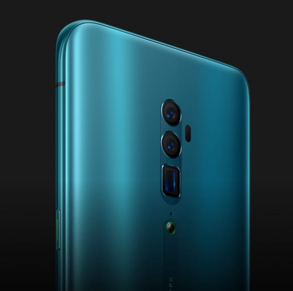 Oppo Reno 10x Zoom Launched for RM3,399; Arrives in June 2019 17
