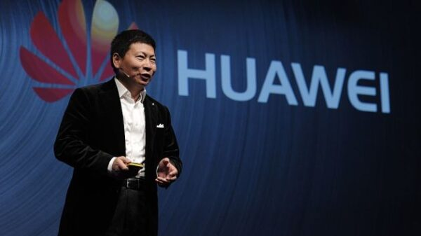 """Huawei's New """"HongMeng"""" OS Could Be Ready By Late 2019 7"""