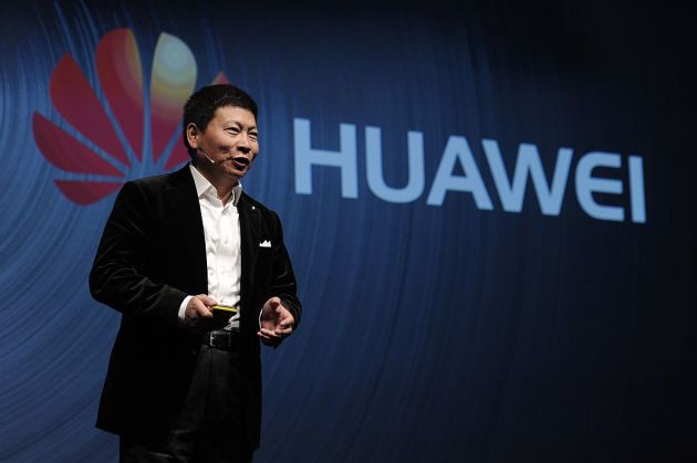 """Huawei's New """"HongMeng"""" OS Could Be Ready By Late 2019 5"""