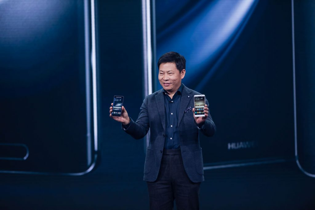 """Huawei's New """"HongMeng"""" OS Could Be Ready By Late 2019 6"""