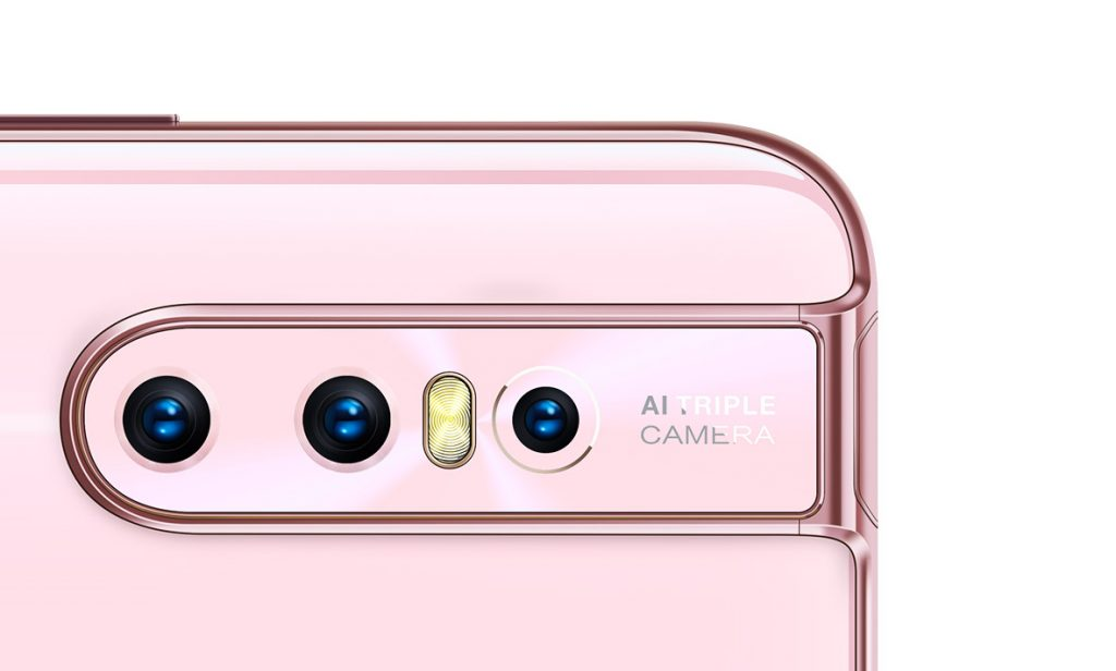 Vivo Launches the Limited Edition V15 in Blossom Pink Variant 5