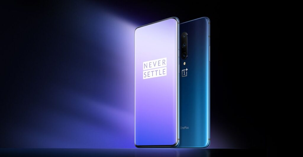 OnePlus 7 Exclusive Features to Arrive on OnePlus 5 and 6 Series 8