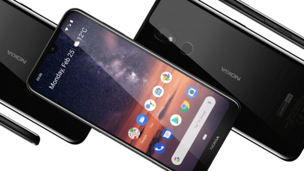 HMD Global Launches Nokia 3.2 in Malaysia for RM499 61