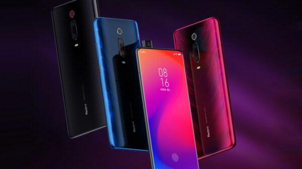 Xiaomi Unveils Redmi K20 and K20 Pro - True Flagship Killer? 13
