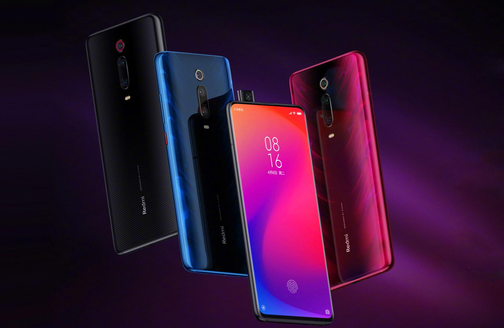 Xiaomi Unveils Redmi K20 and K20 Pro - True Flagship Killer? 17