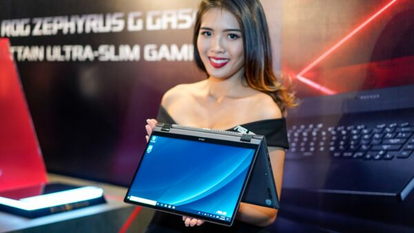ASUS ZenBook Flip 14 Unveiled in Malaysia; Not Yet Available 14