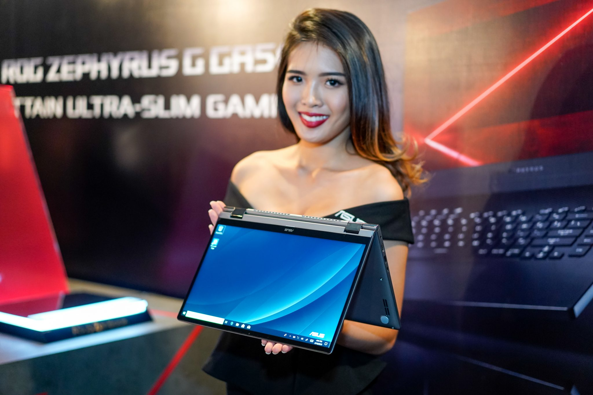 ASUS ZenBook Flip 14 Unveiled in Malaysia; Not Yet Available 5