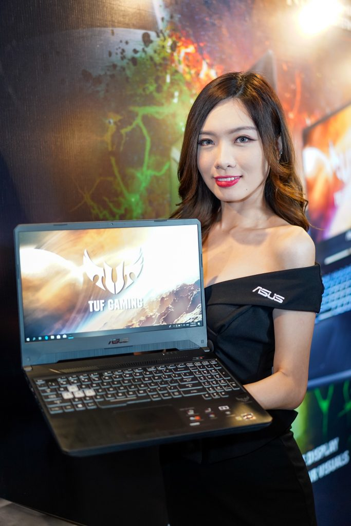ASUS TUF Gaming FX505D Launched; Price Starts at RM2,899 6