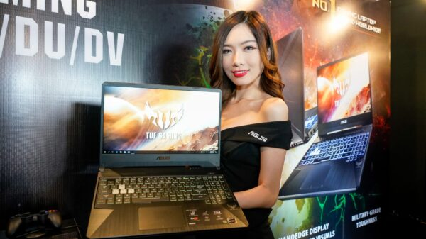 ASUS TUF Gaming FX505D Launched; Price Starts at RM2,899 3