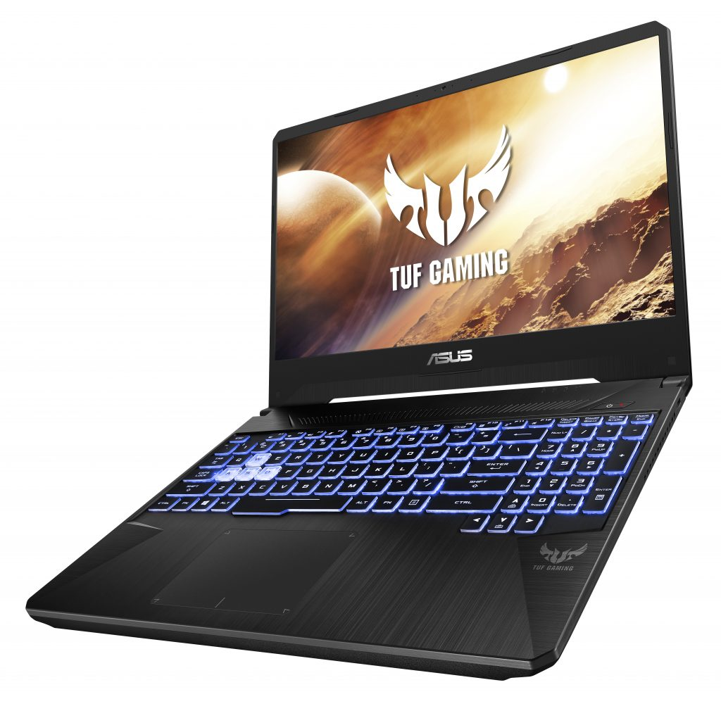 ASUS TUF Gaming FX505D Launched; Price Starts at RM2,899 9