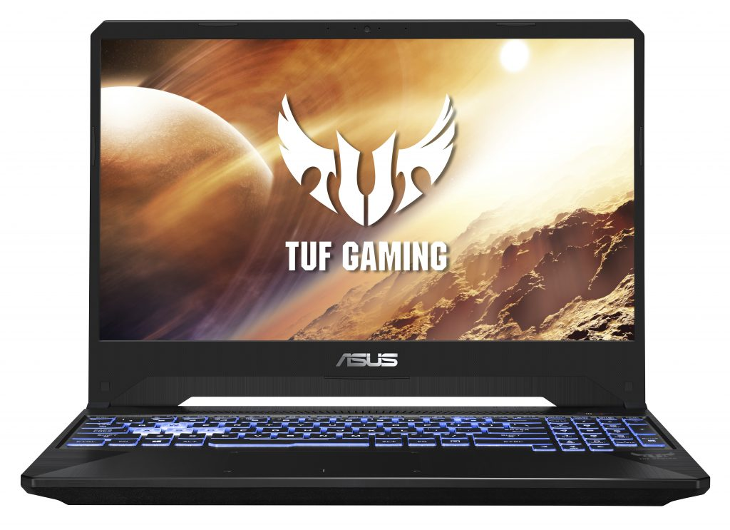 ASUS TUF Gaming FX505D Launched; Price Starts at RM2,899 11