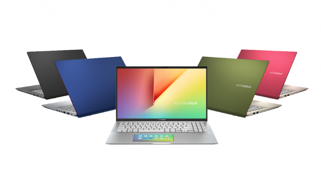ASUS Launches The VivoBook S14 and VivoBook S15 23
