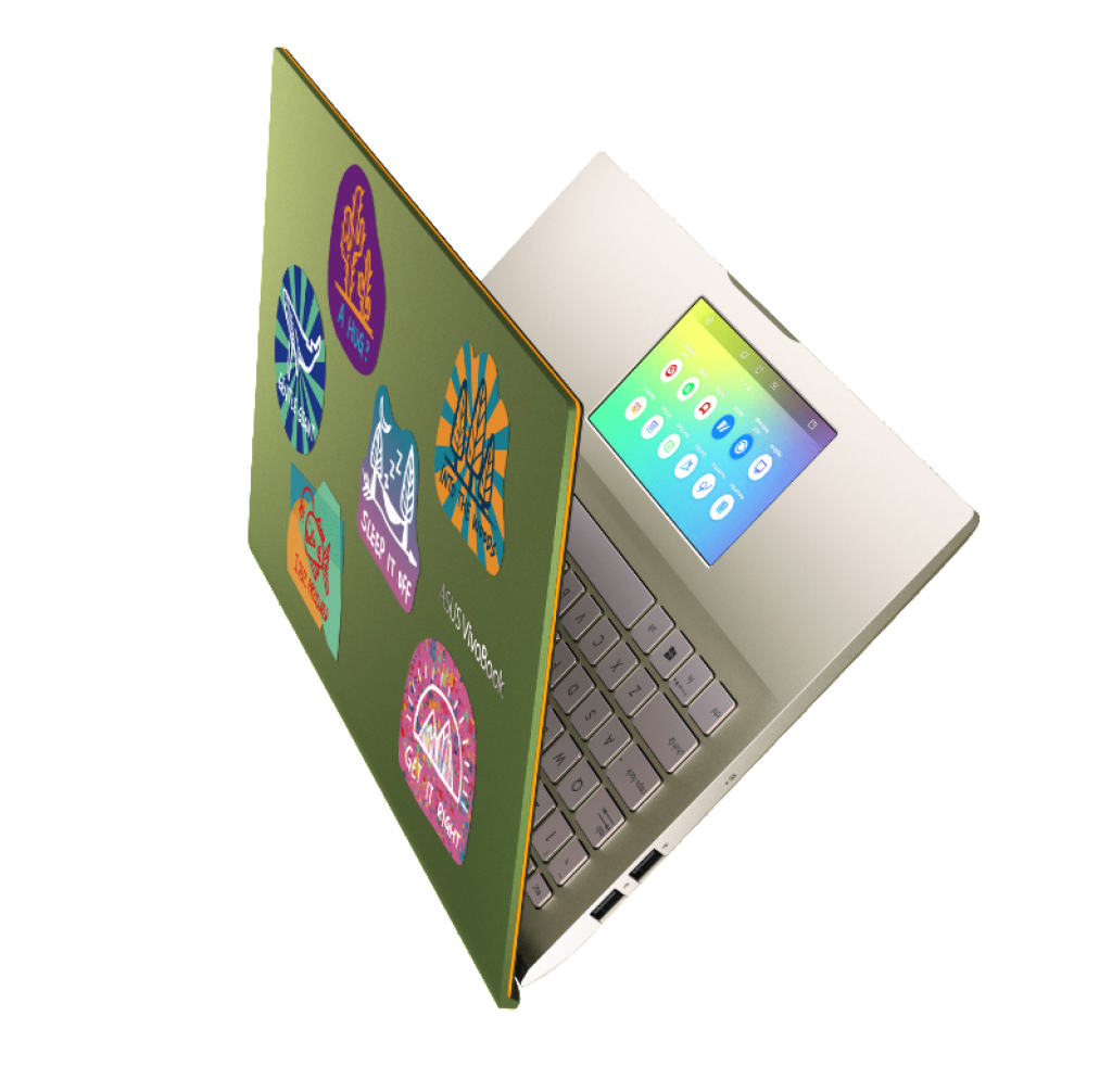 ASUS Launches The VivoBook S14 and VivoBook S15 20