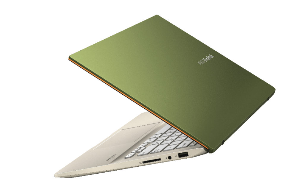ASUS Launches The VivoBook S14 and VivoBook S15 22