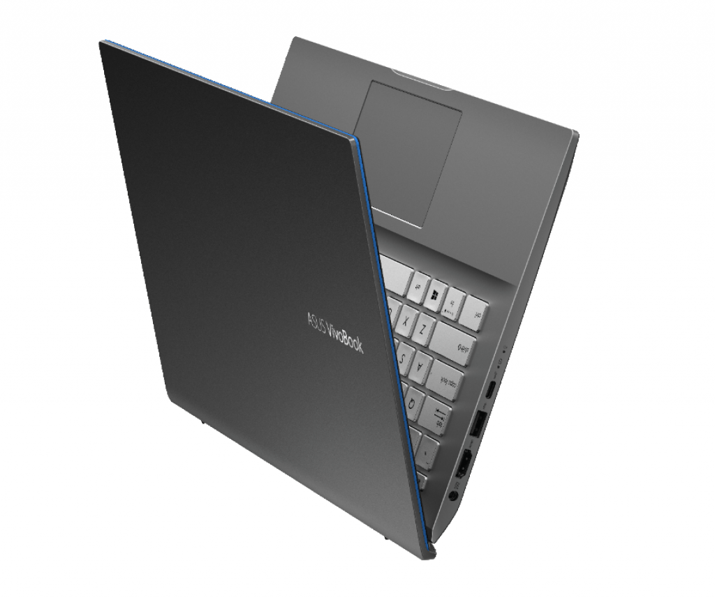 ASUS Launches The VivoBook S14 and VivoBook S15 24