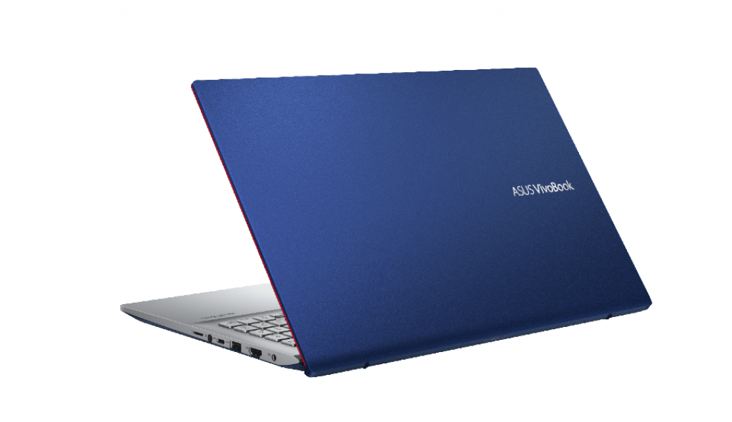 ASUS Launches The VivoBook S14 and VivoBook S15 25