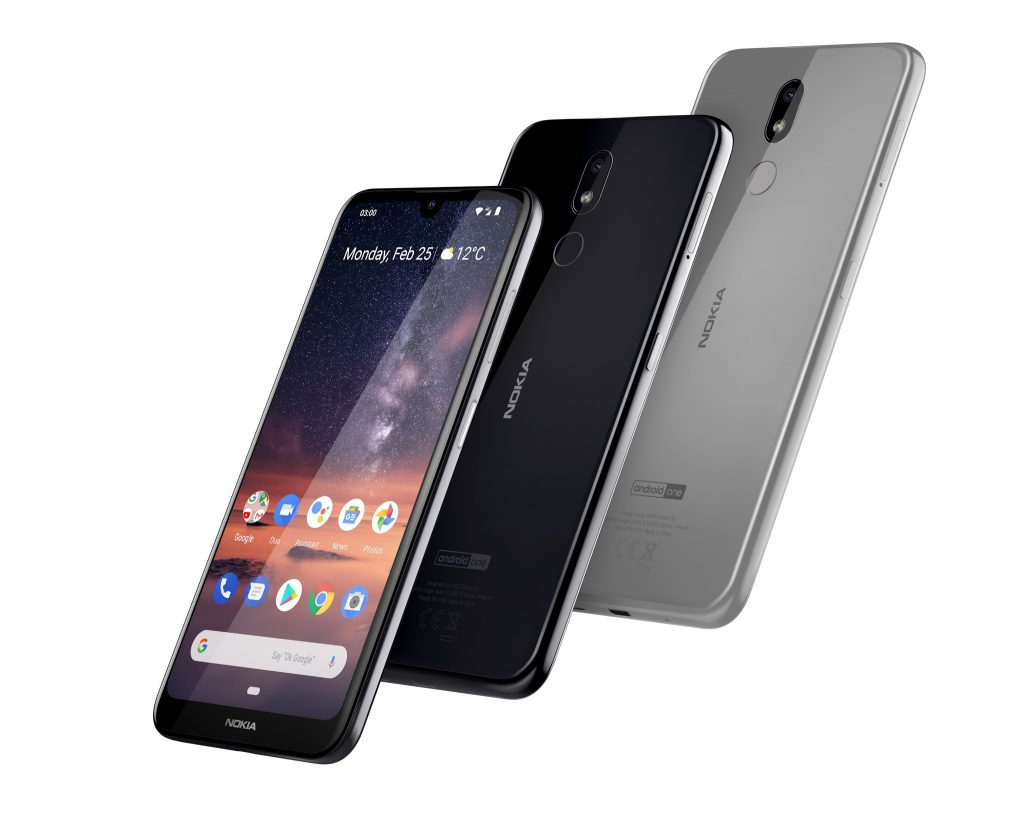 HMD Global Launches Nokia 3.2 in Malaysia for RM499 6