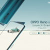 Oppo to Launch Reno Series with 10x Zoom in Malaysia on 27th May 12