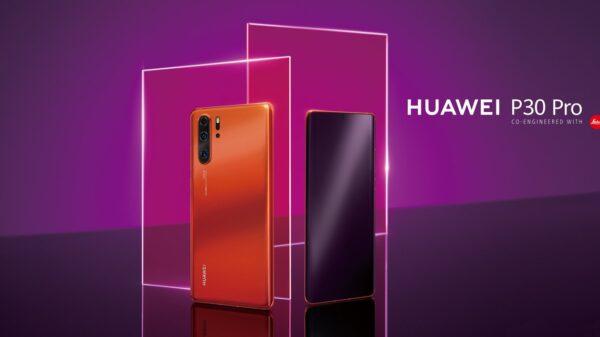 Huawei Unveils P30 Pro Amber Sunrise 512GB, Priced at RM4,399 24