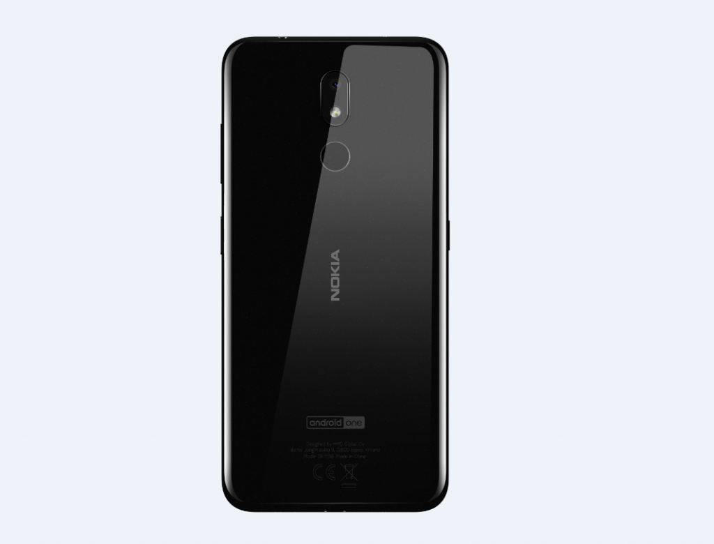 HMD Global Launches Nokia 3.2 in Malaysia for RM499 7