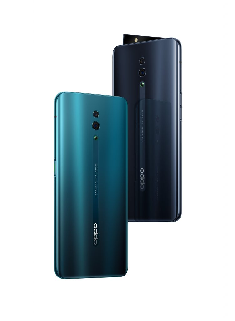 Oppo Reno Smartphone Launched in Malaysia for RM1,999 18