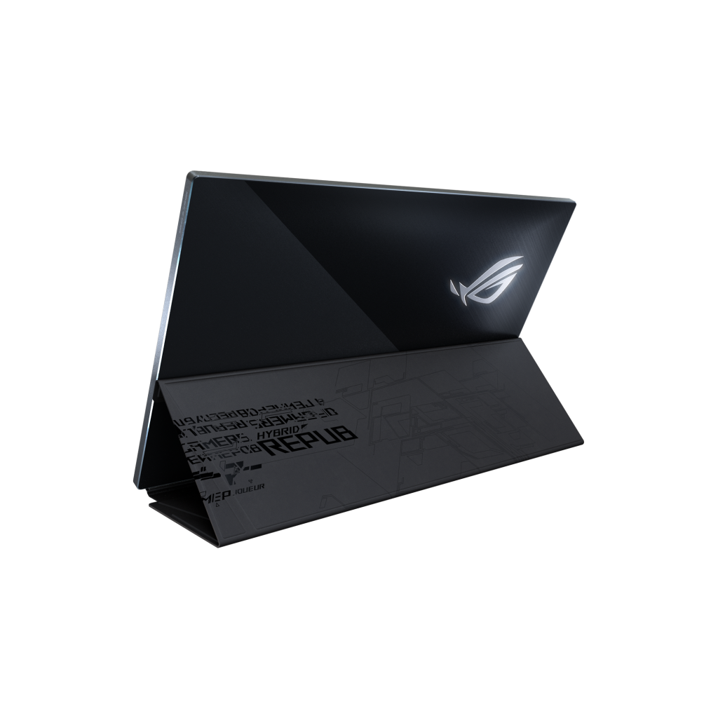 ASUS Introduces ROG Strix XG17 for Hardcore Mobile Gamers 5