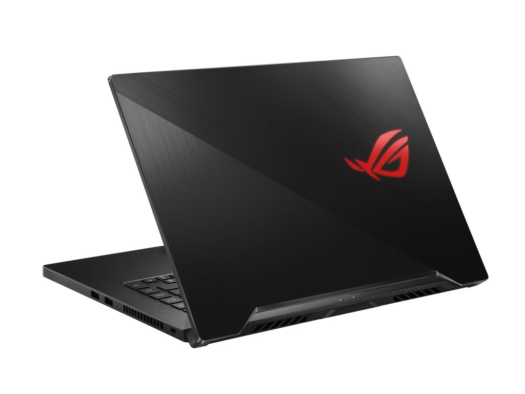 ASUS Launches New ROG Zephyrus G with AMD Ryzen CPU 21