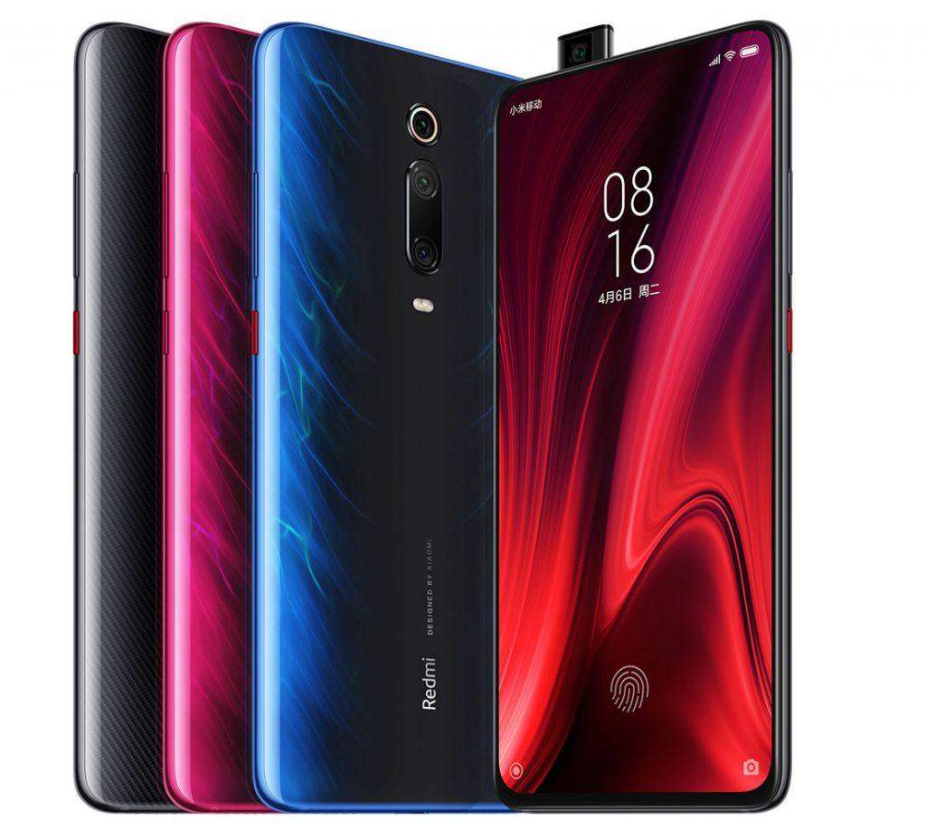 Xiaomi Unveils Redmi K20 and K20 Pro - True Flagship Killer? 19