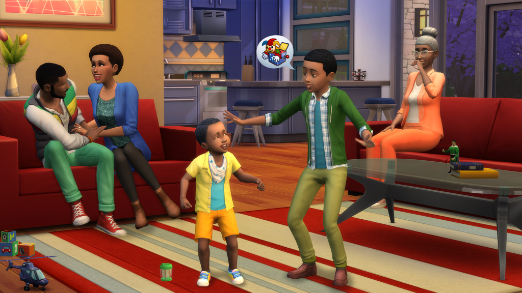 The SIMS 4 Now Available For FREE Until 29th May 2019 17