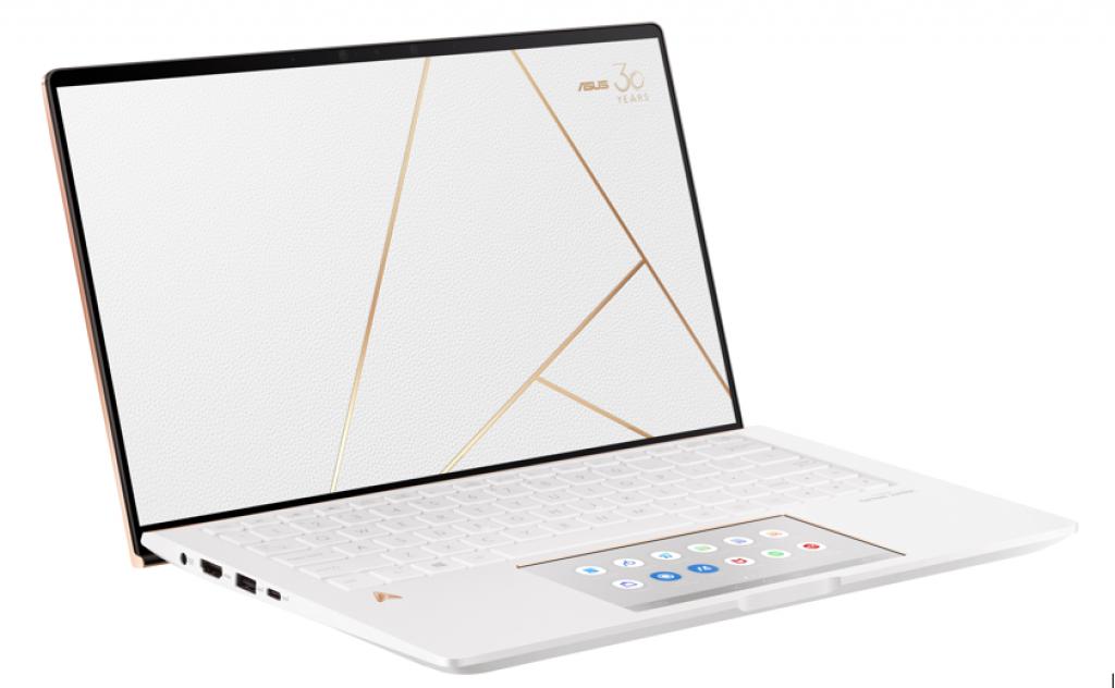 ASUS Announces 30th Anniversary Edition ZenBook, ZenFone, Motherboard 8