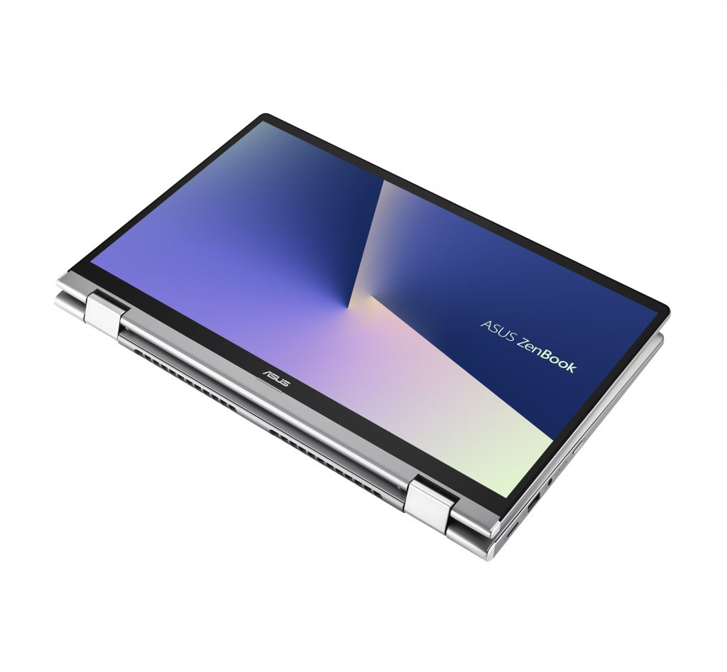 ASUS ZenBook Flip 14 Unveiled in Malaysia; Not Yet Available 12