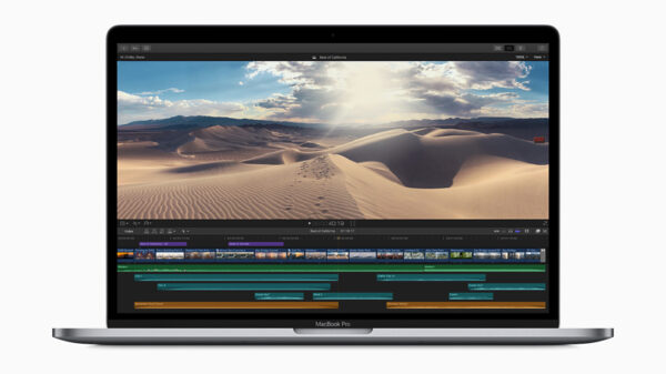 Apple Introduces Its First 8-Core MacBook Pro; Starting at RM7,849 8