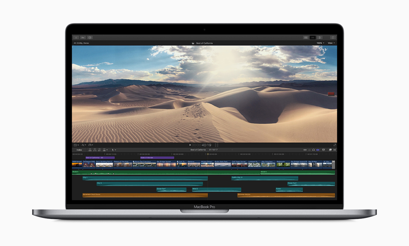 Apple Introduces Its First 8-Core MacBook Pro; Starting at RM7,849 7
