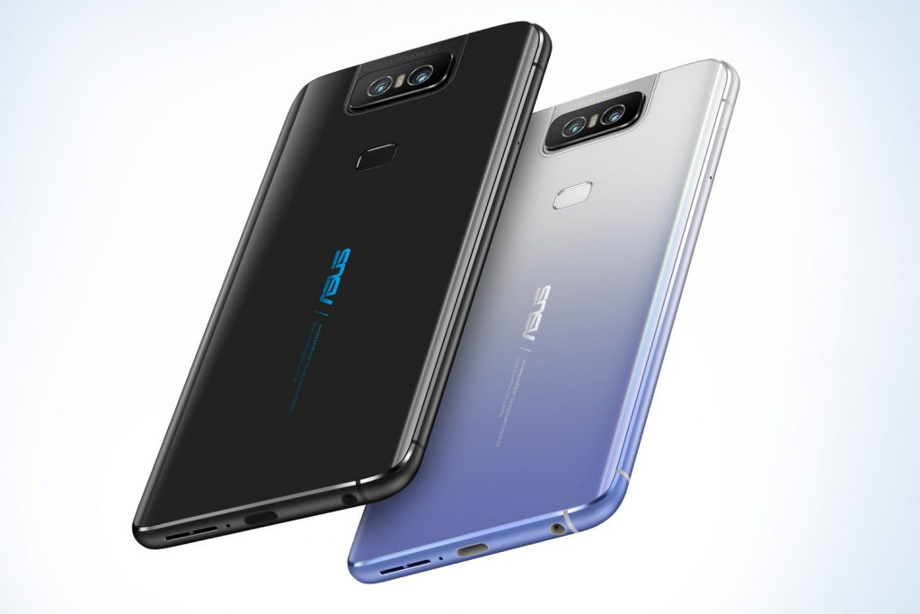 ASUS ZenFone 6 Announced; Packed with Snapdragon 855 and Motorized Flip Camera 9