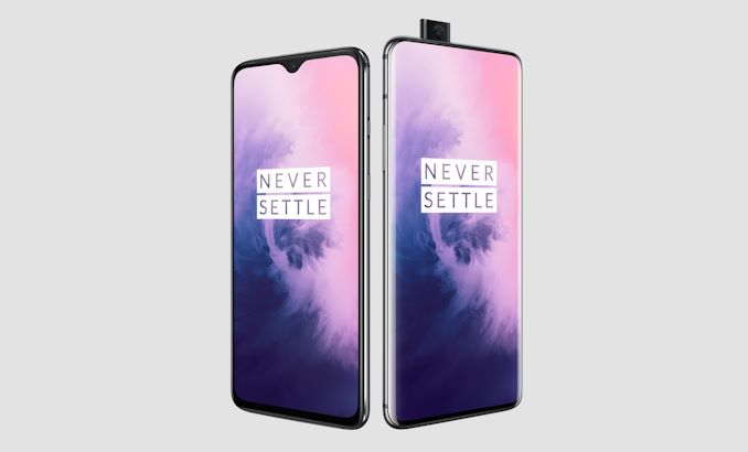 OnePlus 7 Pro Goes Official with Snapdragon 855, 90Hz Display, and AI Triple Camera Setup 9