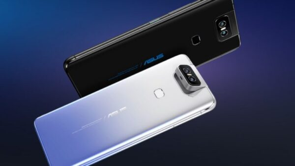 ASUS ZenFone 6 Announced; Packed with Snapdragon 855 and Motorized Flip Camera 22