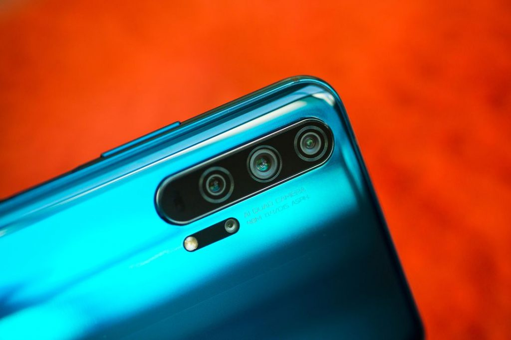 HONOR 20 Launched in Malaysia; Priced at RM1,699 18