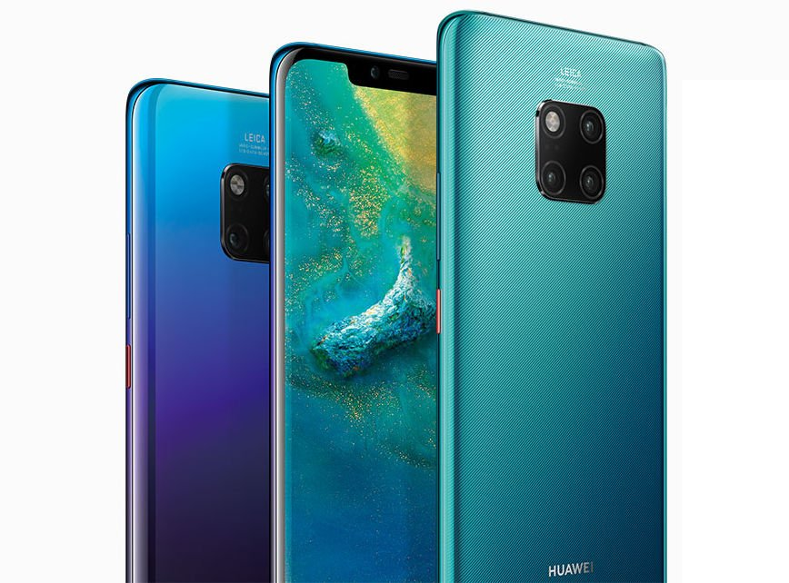 Google Takes A Sharp Right To Relist Huawei Mate 20 Pro Under Android Q Beta Program 11