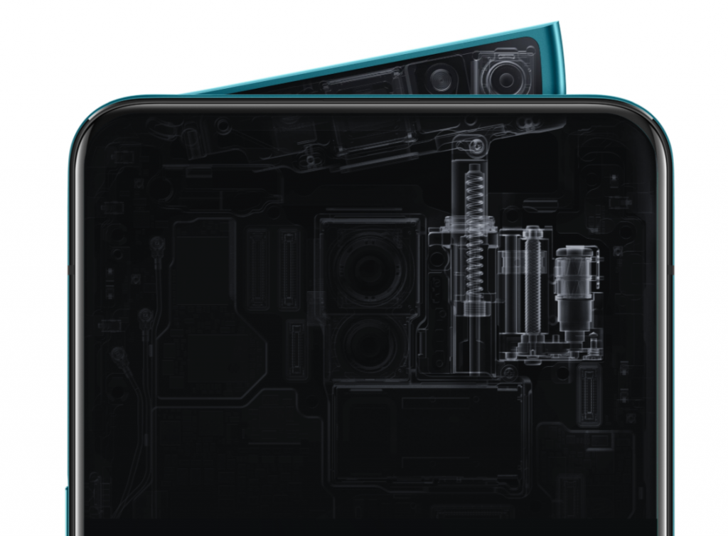 Oppo Reno 10x Zoom Launched for RM3,399; Arrives in June 2019 18