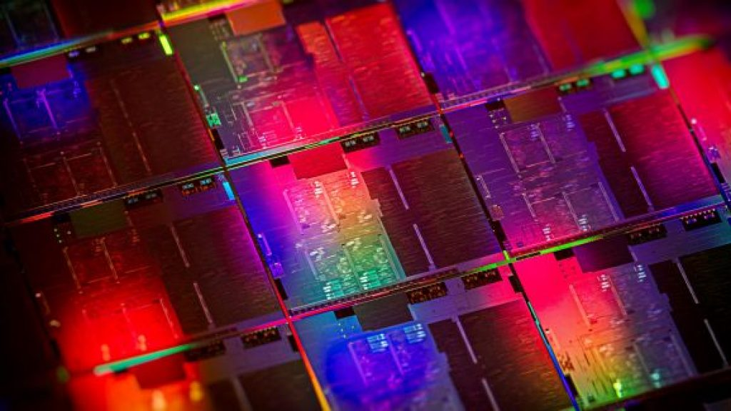 Intel Unveils 10th Generation Core Mobile Processors 6