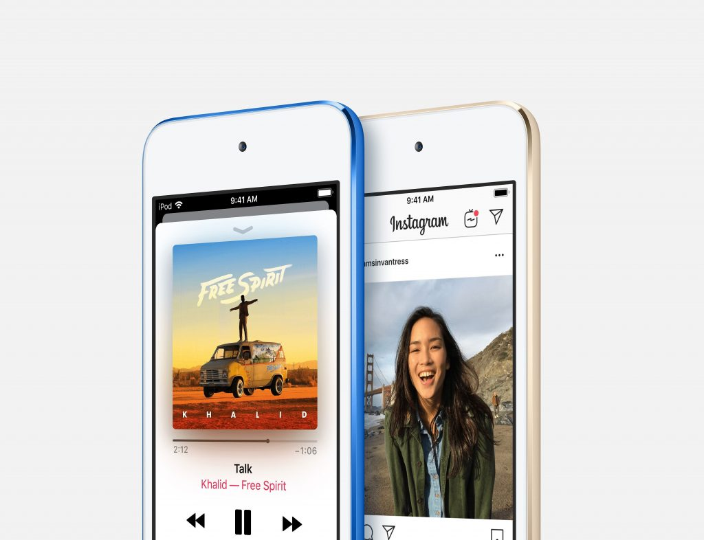 Apple Announces New iPod Touch Starting from RM899 18