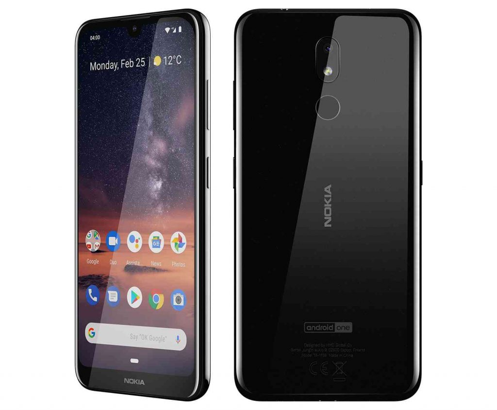 HMD Global Launches Nokia 3.2 in Malaysia for RM499 8