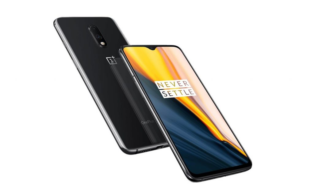 OnePlus Also Launched the Non-Pro Version of the OnePlus 7 20