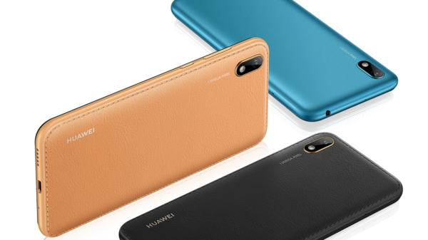Huawei Unveils Y5 2019; Faux Leather Back for RM459 17