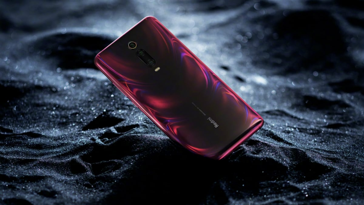Xiaomi Unveils Redmi K20 and K20 Pro - True Flagship Killer? 18